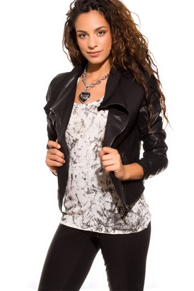 417bc32f0625 Chaquetas - Q2 Shop   Tienda online de moda para mujer
