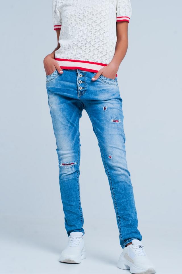 f7c7cc164fb Jeans - Q2 Shop | Tienda Online de Ropa Zapatos y Accesorios para la ...